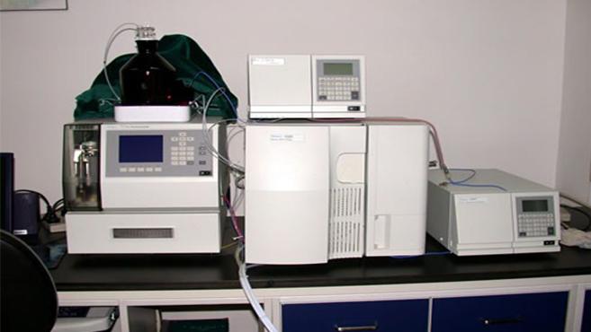 凝胶色谱仪(GPC)